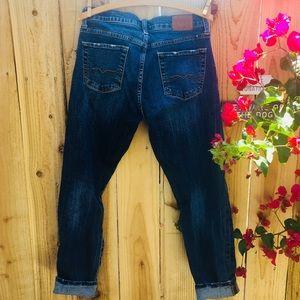 "Lucky Brand ""Sienna Cigarette"" Jeans Sz. 4/27"